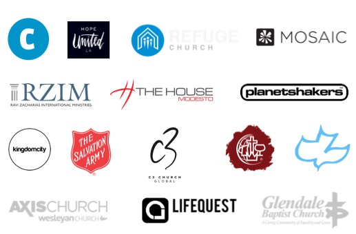 Tithe.ly Church Giving